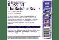 Opera Explained, David Timson - Introduction To Barbier V.Sev - (CD)