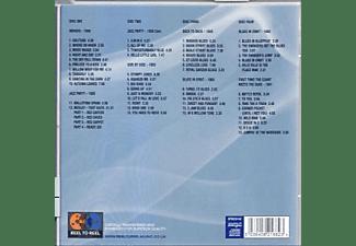 Duke Ellington - SIX CLASSIC ALBUMS VOL.2  - (CD)