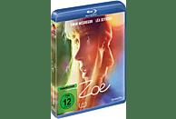 Zoe [Blu-ray]