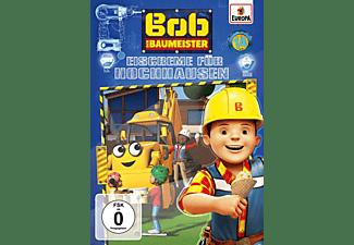 Bob der Baumeister- Eiscreme für Hochhausen DVD