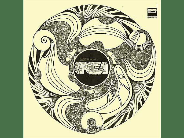 Spaza - Spaza [Vinyl]