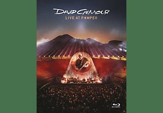 David Gilmour - Live At Pompeii  - (Blu-ray)