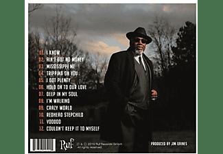 Big Daddy Wilson - Deep In My Soul  - (CD)