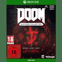DOOM Slayers Collection [Xbox One]