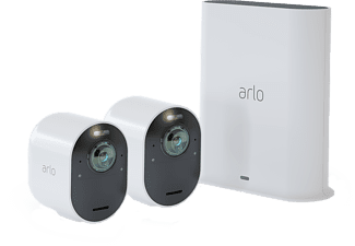 ARLO Ultra 4K set met 2 camera's