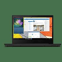LENOVO IdeaPad S145, Notebook mit 15.6 Zoll Display, Core™ i5 Prozessor, 8 GB RAM, 512 GB SSD, Intel UHD-Grafik, Granitschwarz