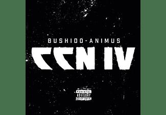 Bushido, Animus - Carlo Cokxxx Nutten 4 Limited Fanbox  - (CD)