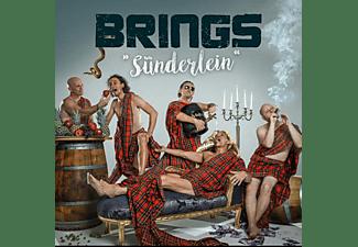 Brings - Sünderlein  - (Maxi Single CD)