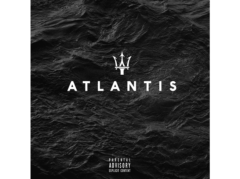 Fler - Atlantis [CD]