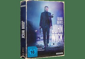 John Wick – Exklusive Tape Edition Blu-ray
