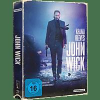 John Wick – Exklusive Tape Edition [Blu-ray]