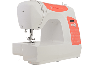 SINGER C5205 Freiarm-Nähmaschine (60 Watt)