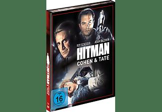 HITMAN - COHEN & TATE (MEDIABOOK A/+DVD) Blu-ray + DVD