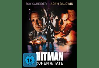 HITMAN - COHEN & TATE (MEDIABOOK B/+DVD) Blu-ray + DVD