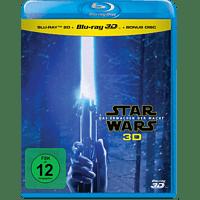 Star Wars: Das Erwachen der Macht 3D Blu-ray (+2D)