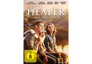 The Healer - Glaube an das Wunder in dir DVD