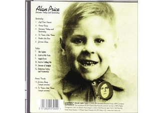Alan Price - BETWEEN.. -EXPANDED-  - (CD)