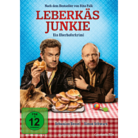 Leberkäsjunkie [DVD]