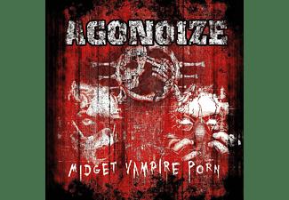 Agonoize - Midget Vampire Porn  - (CD)