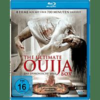 The Ultimate Ouija Box Blu-ray