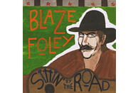 Blaze Foley - SITTIN BY THE ROAD [CD]