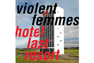 Violent Femmes - Hotel Last Resort [Vinyl]