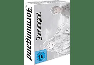 Jormungand - Gesamtausgabe Blu-ray