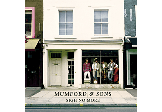 Mumford & Sons - Sigh No More (Exklusive Edition)  - (Vinyl)