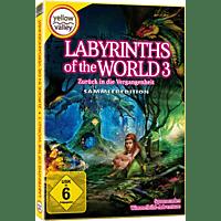 Labyrinths of the World 3: Zurück in die Vergangenheit - Sammleredition - [PC]