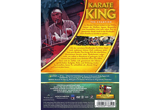 Karate King (Shaw Brothers Collection) Blu-ray