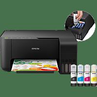 EPSON EcoTank ET-2710 Tintenstrahl Multifunktionsdrucker WLAN