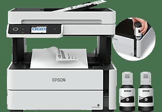 EPSON EcoTank ET-M3170 PrecisionCore™-Druckkopf Multifunktionsdrucker WLAN