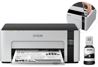 EPSON EcoTank ET-M1120 Tintenstrahl Drucker WLAN