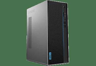 LENOVO Gaming PC Ideacentre T540-15ICK G, GTX1650, Mineral Grey (90LW001UGE) - Ausstellungsstück