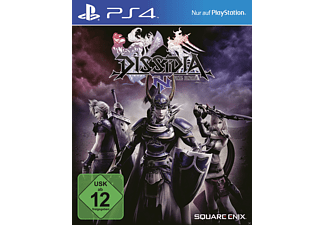 Dissidia Final Fantasy NT - [PlayStation 4]