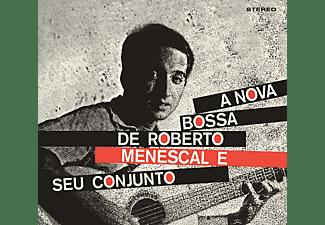 Roberto Menescal - A Bossa Nova De Roberto Menescal E Seu Conjunto/+  - (CD)