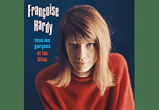 Françoise Hardy - Tous Les Garcons Et Les Filles  - (CD)