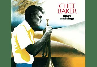 Chet Baker - Plays And Sings+11 Bonus Tracks!  - (CD)