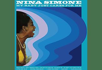 Nina Simone - My Baby Just Cares For Me+6 Bonus Tracks!  - (CD)