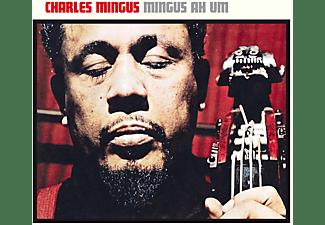 Charles Mingus - Mingus Ah Um+4 Bonus Tracks!  - (CD)