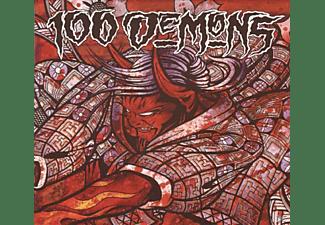 100 Demons - 100 DEMONS  - (CD)