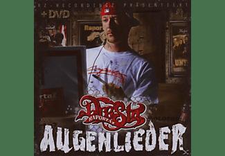 Raportaz - AUGENLIEDER  - (CD)