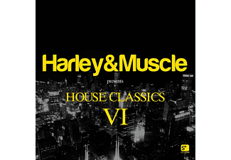 VARIOUS - House Classics VI  - (CD)