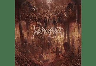 Hierophant - Mass Grave (Gatefold,Black)  - (Vinyl)