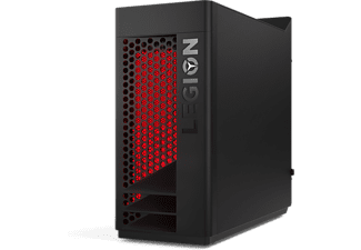 LENOVO Legion T530, Gaming PC mit Core™ i7 Prozessor, 16 GB RAM, 1 TB SSD, 2 TB HDD, GeForce RTX 2060, 6 GB