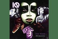 Iq - The Wake (Remastered Incl.Bonus Tracks) [CD]