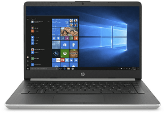 "Portátil - HP 14s-dq1003ns, 14"" Full HD, Intel® Core™ i3-1005G1, 8GB RAM, 256GB SSD, W10, Plata"