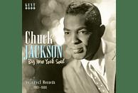 Chuck Jackson - Big New York Soul-Wand Records 1961-1966 [CD]