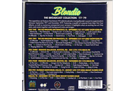 Blondie - Broadcast Collection '77-'79 [CD]
