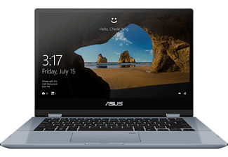 ASUS TP412UA-EC043T Intel Core i3-8130U/ 4 GB/ 256GB SSD/ Intel UHD Graphics 620/ Full-HD